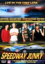 Speedway Junky (dvd)