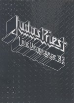 Judas Priest - Live Vengeance 82