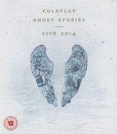 Ghost Stories Live 2014 (Blu-ray + CD)