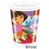 Bekers Dora - 10 stuks