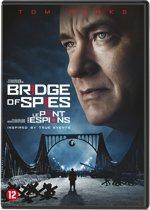 DVD cover van Bridge Of Spies