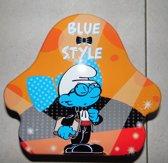 The Smurfs Brainy Geschenkset 50ml EDT + 75ml Duschgel