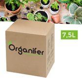 Organifer Veenvrije Biologische Potgrond (7,5 Liter)
