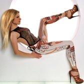 Geschiedenis Legging (Gifaina)