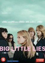 Big Little Lies - Seizoen 1 & 2