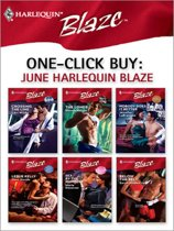 Download ebook One-Click Buy: June Harlequin Blaze the cheapest