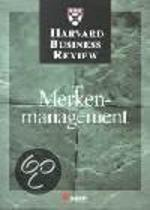 Harvard Business Review Over Merkenmanagement