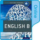IB English B Online Course Book