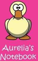 Aurelia's Notebook
