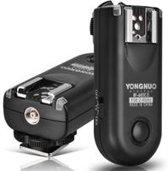 Yongnuo RF-603 IIN3 Wireless Flash Trigger Set voor Nikon
