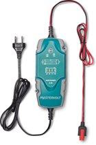 Mastervolt EasyCharge Portable Acculader 6-12 Volt 4,3 Ampère