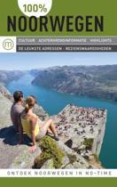 100% landengidsen - 100% Noorwegen