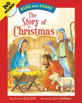 Read and Share: The Story of Christmas
