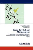 Secondary School Management