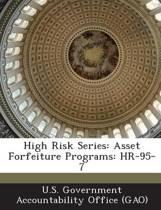 High Risk Series