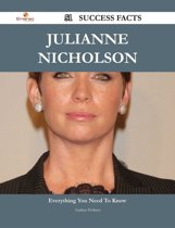 Julianne Nicholson 51 Success Facts - Everything you need to know about Julianne Nicholson