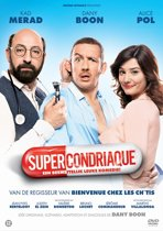Supercondriaque (dvd)