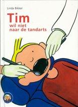 Tes en Tim 2 - Tim wil niet naar de tandarts
