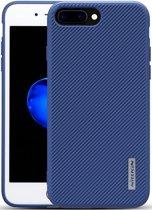 "Nillkin Eton Back Cover voor Apple iPhone 7 Plus (5.5"") - Blauw"