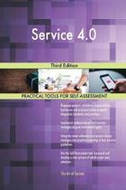 Service 4.0 Third Edition