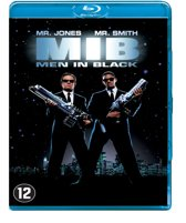MEN IN BLACK (BD)