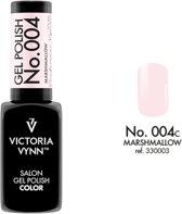 Gellak Victoria Vynn™ Gel Nagellak - Salon Gel Polish Color 004 - 8 ml. - Marshmallow
