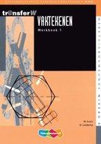 TransferW 4 - Vaktekenen 1 Werkboek