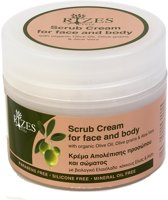 Rizes Face & Body Scrub