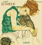 Egon Schiele Kalender 2020