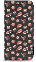 Casetastic Smartphone Hoesje Wallet Case Black Apple iPhone 11 Pro - All The Sushi