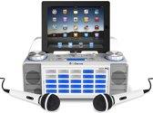 iDance XD2 bluetooth karaoke set