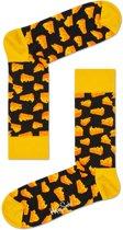 Happy Socks Sokken Cheese, Maat 36/40