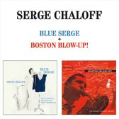 Blue Serge/Boston Blow Up