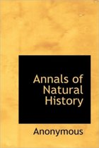 Annals of Natural History