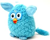 Furby Knuffel Taboo - Turquoise 14 cm