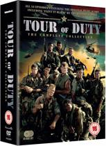 Tour Of Duty - The Complete Collection (Import)
