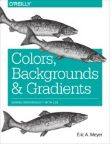Download ebook Colors, Backgrounds, and Gradients the cheapest