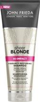 John Frieda Sheer Blonde Hi-Impact - 250 ml - Shampoo