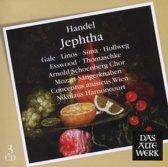Handel:Jephtha