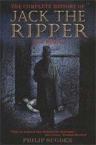 Omslag van 'Complete History of Jack the Ripper'