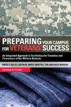 Preparing Your Campus for Veterans' Success