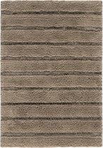 California - Badmat met antislip - Sand - 70 x 120 cm