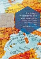 Language, Normativity and Europeanisation