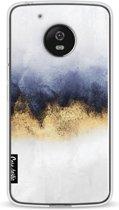 Casetastic Softcover Motorola Moto G5 - Sky