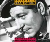 Integrale Jean Gabin/Anthologie Ferdinand Gabin