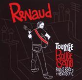 Tournée Rouge Sang Live 2007