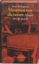 Vrouwen van dictators