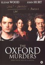 Oxford Murders (dvd)