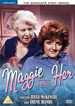 Maggie And Her: The Complete First Series (dvd)