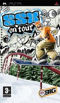 SSX On Tour - Essentials Edition